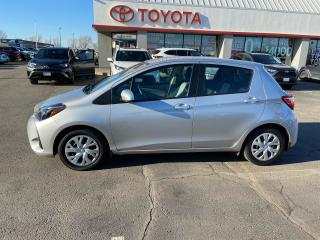 Used 2018 Toyota Yaris for sale in Cambridge, ON