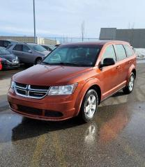 Used 2013 Dodge Journey LOW KMS | $0 DOWN - EVERYONE APPROVED! for sale in Calgary, AB