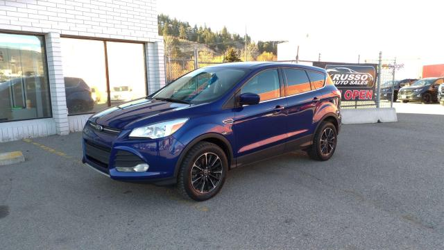 2014 Ford Escape SE ECOBOOST AWD