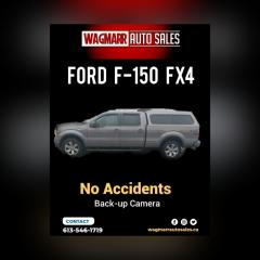 Used 2012 Ford F-150 for sale in Kingston, ON