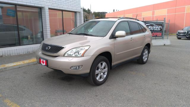 2007 Lexus RX 350 LOADED LUXURY
