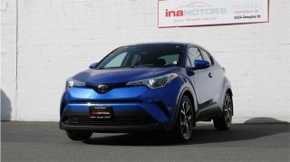 Used 2018 Toyota C-HR XLE for sale in Victoria, BC