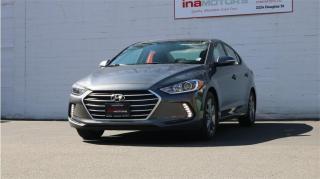 Used 2018 Hyundai Elantra GL SE for sale in Victoria, BC