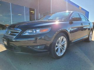 Used 2011 Ford Taurus SEL for sale in Pincher Creek, AB