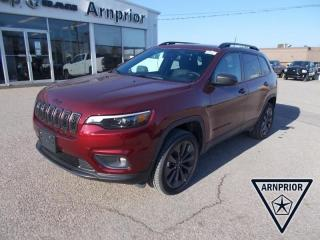 New 2021 Jeep Cherokee 80th Anniversary for sale in Arnprior, ON