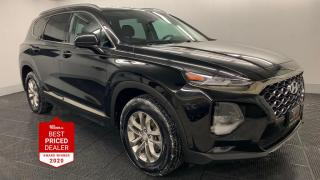 Used 2019 Hyundai Santa Fe ESSENTIAL SAFETY PKG **SPRING CLEARANCE PRICE** for sale in Winnipeg, MB