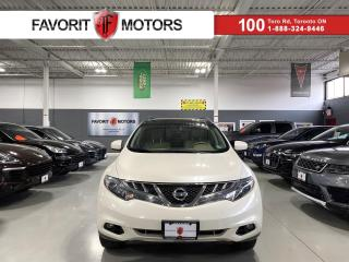 Used 2013 Nissan Murano SV AWD BOSE DUALSUNROOF HEATED SEATS ALLOYS BKPCAM for sale in North York, ON