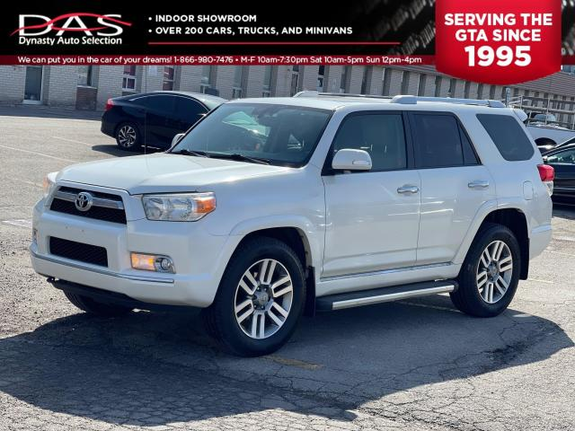 2013 Toyota 4Runner Limited Navigation/Sunroof/Leather/Camera Photo1