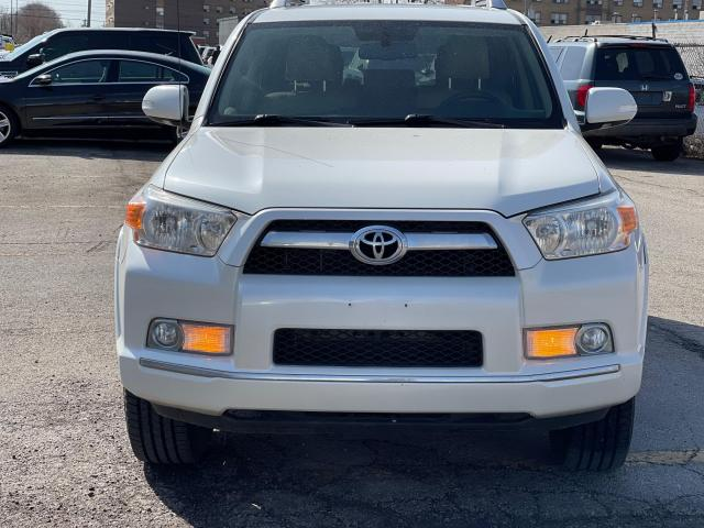 2013 Toyota 4Runner Limited Navigation/Sunroof/Leather/Camera Photo2
