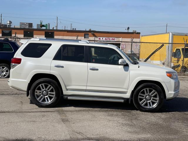 2013 Toyota 4Runner Limited Navigation/Sunroof/Leather/Camera Photo4