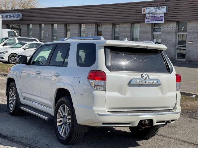 2013 Toyota 4Runner Limited Navigation/Sunroof/Leather/Camera Photo6