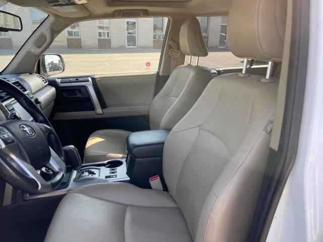 2013 Toyota 4Runner Limited Navigation/Sunroof/Leather/Camera Photo8