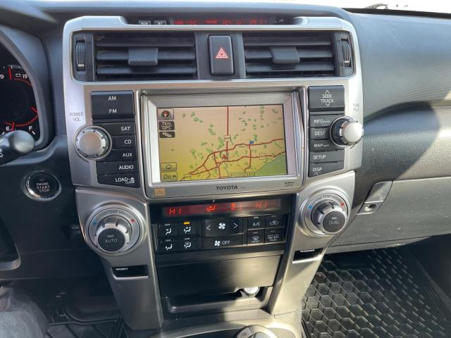2013 Toyota 4Runner Limited Navigation/Sunroof/Leather/Camera Photo13