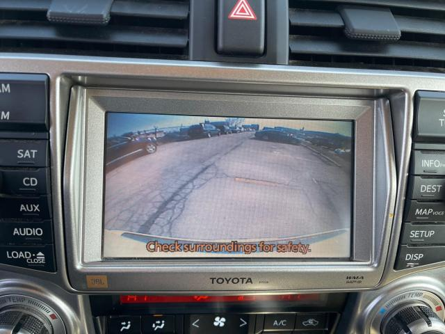 2013 Toyota 4Runner Limited Navigation/Sunroof/Leather/Camera Photo14