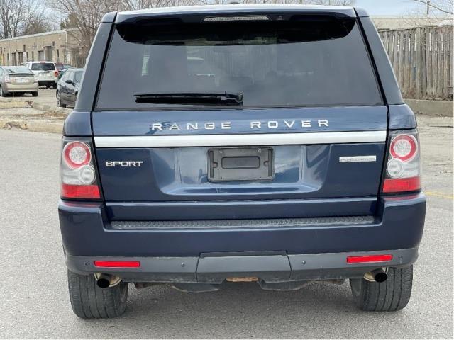2013 Land Rover Range Rover Sport HSE LUXURY NAVIGATION/SUNROOF/CAMERA Photo4