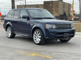 2013 Land Rover Range Rover Sport HSE LUXURY NAVIGATION/SUNROOF/CAMERA Photo25