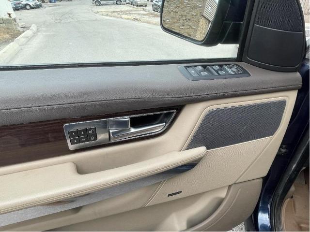 2013 Land Rover Range Rover Sport HSE LUXURY NAVIGATION/SUNROOF/CAMERA Photo12