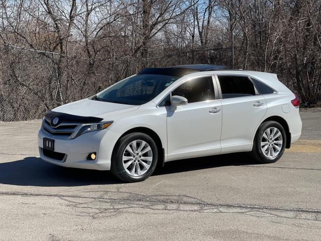 2016 Toyota Venza LIMITED AWD NAVIGATION/PANO ROOF/LEATHER Photo1