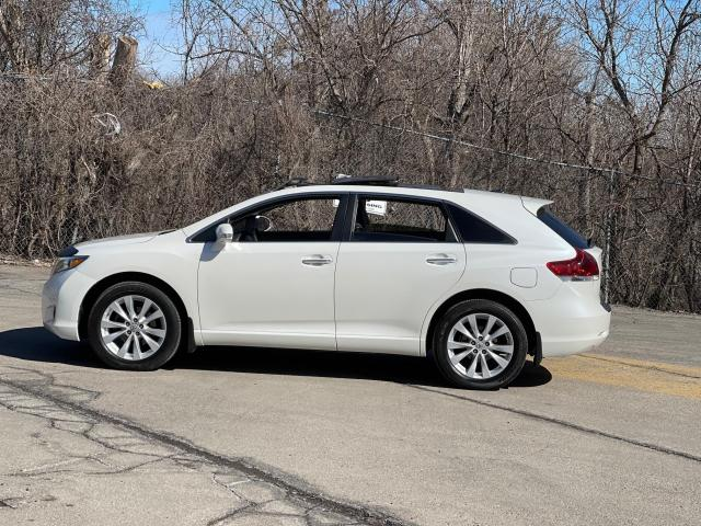 2016 Toyota Venza LIMITED AWD NAVIGATION/PANO ROOF/LEATHER Photo2