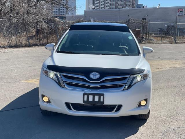 2016 Toyota Venza LIMITED AWD NAVIGATION/PANO ROOF/LEATHER Photo3