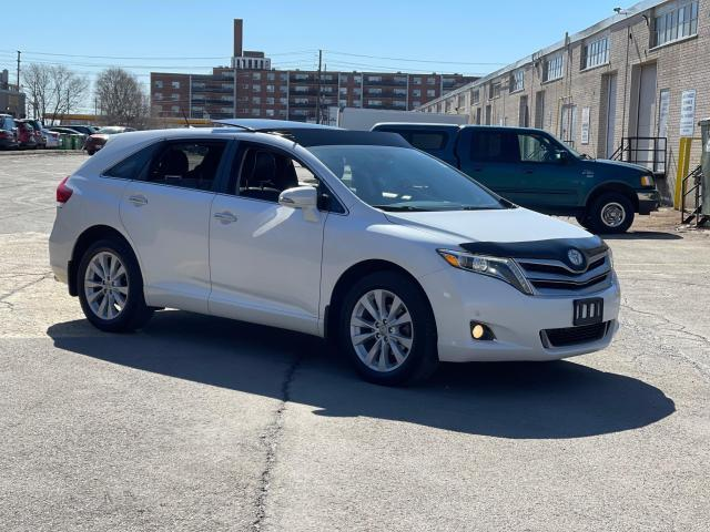 2016 Toyota Venza LIMITED AWD NAVIGATION/PANO ROOF/LEATHER Photo4