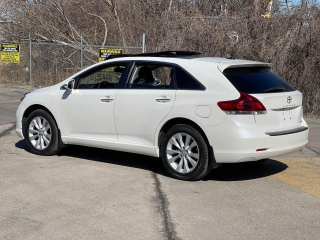 2016 Toyota Venza LIMITED AWD NAVIGATION/PANO ROOF/LEATHER Photo8