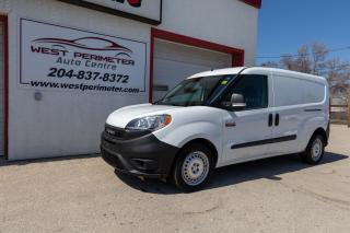 Used 2019 RAM ProMaster City Cargo Van * Bluetooth * B/up Cam * A/C * Automatic for sale in Winnipeg, MB