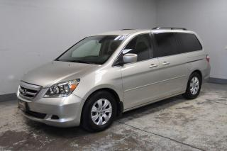 Used 2007 Honda Odyssey EX for sale in Kitchener, ON