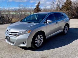 Used 2016 Toyota Venza LE | HEATED SEATS | BACKUP CAM | for sale in Barrie, ON