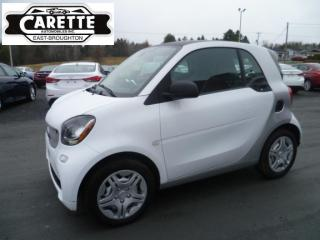 Used 2016 Smart fortwo Gps-Cuir for sale in East broughton, QC