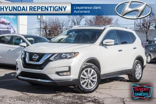 Used 2019 Nissan Rogue AWD SV**MAGS, TOIT OUVRANT PANORAMIQUE** for sale in Repentigny, QC