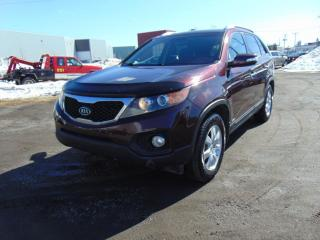 Used 2013 Kia Sorento *******AWD****BLUETOOTH** for sale in St-Eustache, QC