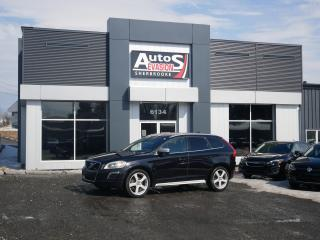 Used 2013 Volvo XC60 Vendu, sold merci for sale in Sherbrooke, QC