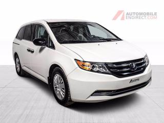 Used 2015 Honda Odyssey LX A/C BLUETOOH for sale in St-Hubert, QC