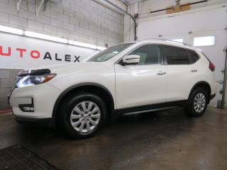 Used 2018 Nissan Rogue SV AWD for sale in St-Eustache, QC