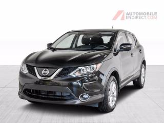 Used 2018 Nissan Qashqai SV TOIT CAMERA DE RECUL A/C MAGS for sale in Île-Perrot, QC