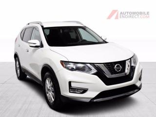 Used 2017 Nissan Rogue SV AWD MAGS SIEGES CHAUFFANTS CAMERA for sale in Île-Perrot, QC