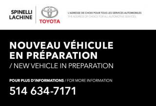 Used 2017 Toyota Corolla LE SIEGES CHAUFFANTS!! for sale in Lachine, QC