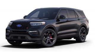 New 2021 Ford Explorer ST for sale in Thornhill, ON