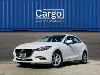 Used 2018 Mazda MAZDA3 for sale in Stratford, ON