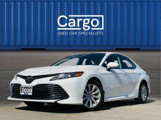 Used 2020 Toyota Camry LE for sale in Stratford, ON