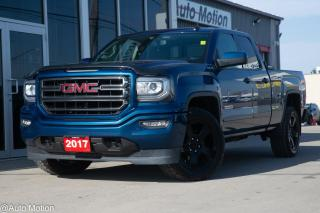 Used 2017 GMC Sierra 1500 for sale in Chatham, ON