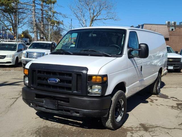 2012 Ford Econoline EXT