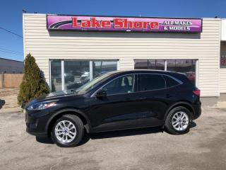 Used 2020 Ford Escape SE ALL WHEEL DRIVE for sale in Tilbury, ON