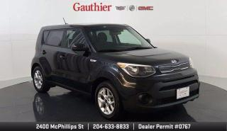 Used 2019 Kia Soul LX 5Dr Hatchback, 4Cyl., Auto Trans, Loaded, Rear Camera, Bluetooth, Alloy Wheels for sale in Winnipeg, MB