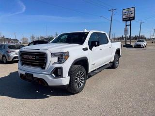 Used 2019 GMC Sierra 1500 AT4  Crew Cab 4wd for sale in Beausejour, MB