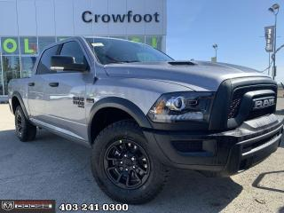 New 2021 RAM 1500 Classic Warlock for sale in Calgary, AB