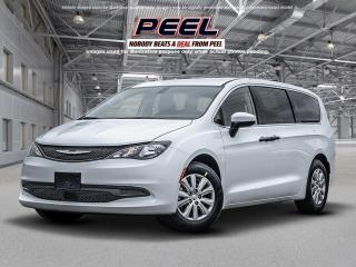 New 2021 Dodge Grand Caravan SE for sale in Mississauga, ON