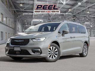 New 2021 Chrysler Pacifica Hybrid Touring L Plus for sale in Mississauga, ON