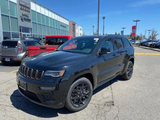 New 2021 Jeep Grand Cherokee LIMITED X HEMI PANO ROOF PROTECH GROUP for sale in Pickering, ON